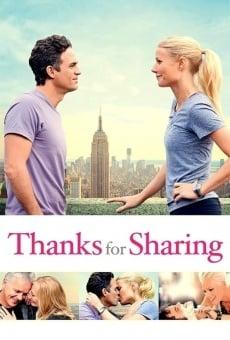 Thanks for Sharing online kostenlos