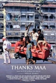 Watch Thanks Maa online stream