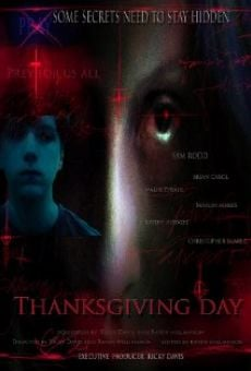 Película: Thanksgiving Day