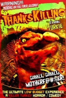 ThanksKilling on-line gratuito