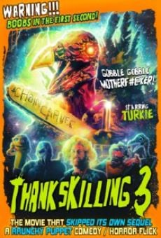 ThanksKilling 3 on-line gratuito