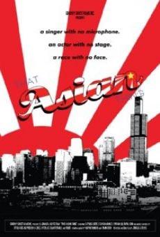 Ver película That Asian Thing