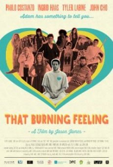 Ver película That Burning Feeling