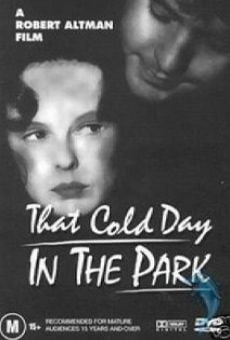 Película: That Cold Day in the Park