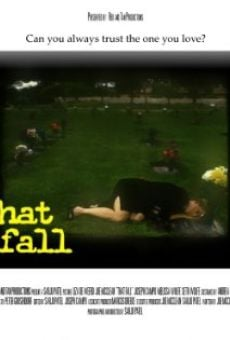 That Fall en ligne gratuit