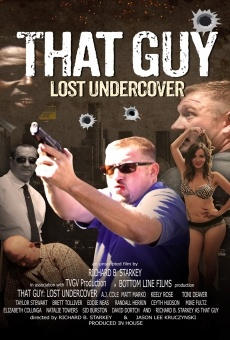 Ver película That Guy: Lost Undercover