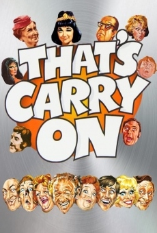 That's Carry On! gratis