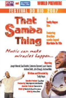 That Samba Thing on-line gratuito