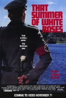 Película: That Summer of White Roses