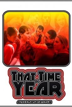 Ver película Esa época del año