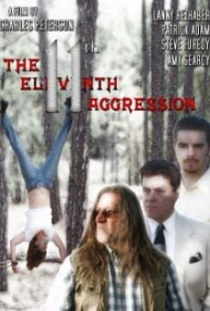 The 11th Aggression online kostenlos