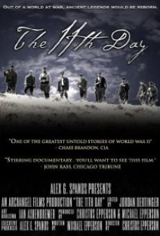 Película: The 11th Day