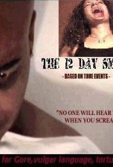 The 12 Day Smile online kostenlos