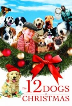 The 12 Dogs of Christmas on-line gratuito