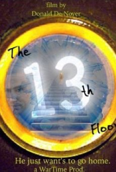 Película: The 13th Floor