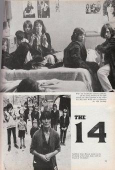 The 14 on-line gratuito