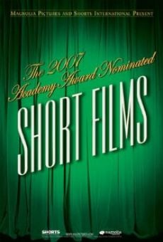 Película: The 2007 Academy Award Nominated Short Films: Live Action