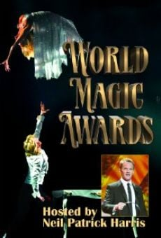 The 2008 World Magic Awards
