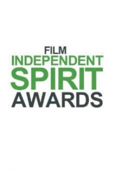 The 2014 Film Independent Spirit Awards on-line gratuito