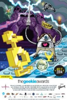 Película: The 2014 Geekie Awards
