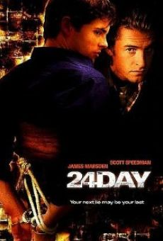 Película: The 24th Day