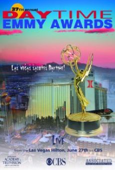 The 37th Annual Daytime Emmy Awards online free