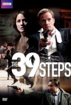 Película: The 39 Steps