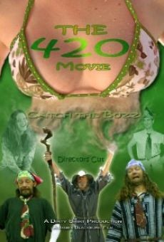 Película: The 420 Movie