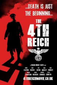 Película: The 4th Reich