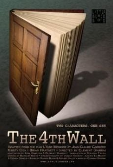 Película: The 4th Wall
