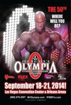 Ver película The 50th Annual Mr Olympia