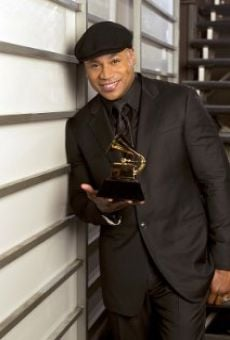 Película: The 55th Annual Grammy Awards