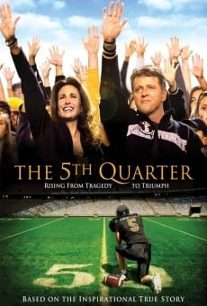 Ver película The 5th Quarter