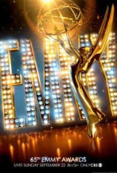 Watch The 65th Primetime Emmy Awards online stream