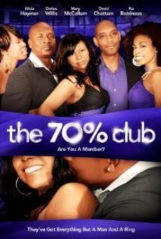 Ver película The 70% Club