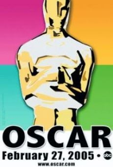 The 77th Annual Academy Awards on-line gratuito