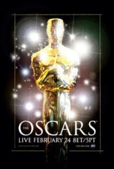 Ver película The 80th Annual Academy Awards