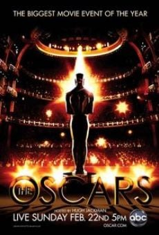 Ver película The 81st Annual Academy Awards