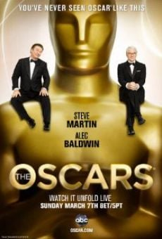 The 82nd Annual Academy Awards online
