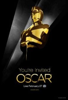 Película: The 83rd Annual Academy Awards