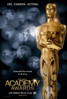 Ver película The 84th Annual Academy Awards