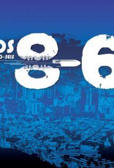 Watch The 86 online stream