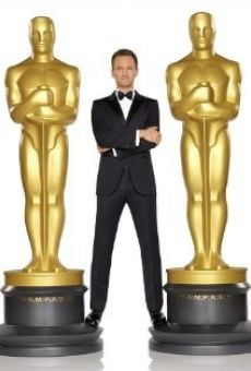 The 87th Annual Academy Awards on-line gratuito