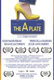 The A Plate online streaming