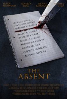 The Absent on-line gratuito