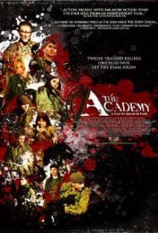 The Academy on-line gratuito