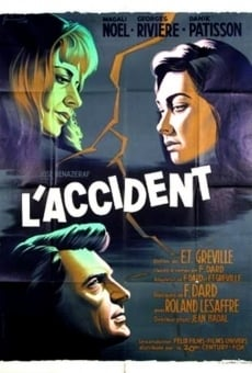L'accident online streaming