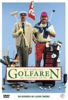 Den ofrivillige golfaren online streaming