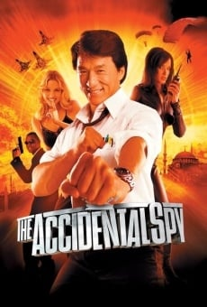 Película: The Accidental Spy