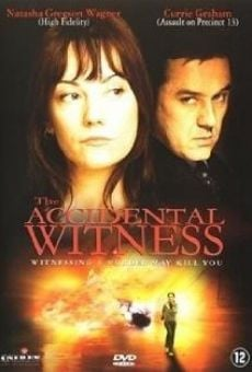 Ver película The Accidental Witness